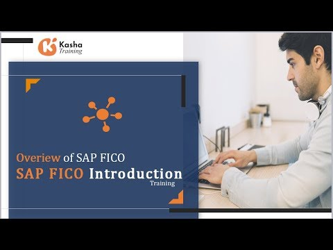 SAP FICO Online Training Courses, Certification, Materials