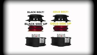 Universal Bump Trimmer Head Installation Method 2