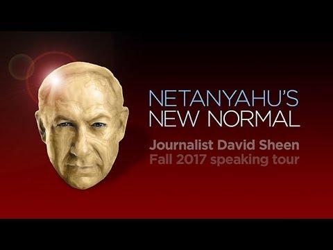 Netanyahu's New Normal [FULL]