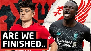 Are We Finished? | Manchester United vs Liverpool | Premier League Preview