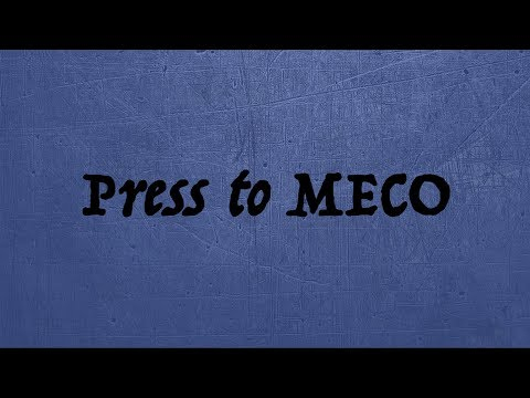 Press To Meco Teddy Rocks Interview 2019