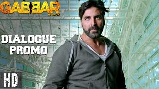PWD - Power Wala Danda - Dialogue Promo 1 | Starring Akshay Kumar & Shruti Haasan | In Cinemas Now