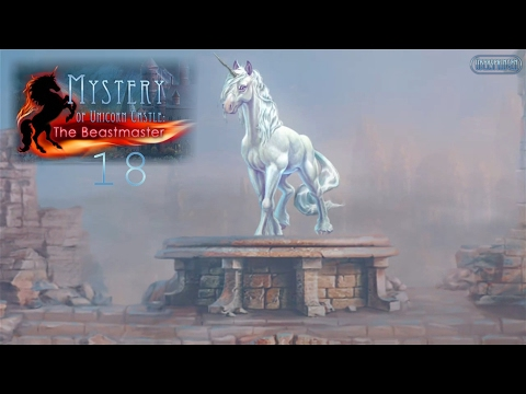 Hässliches Einhorn to the rescue (Ende) - #18 MYSTERY OF UNICORN CASTLE [ger] |