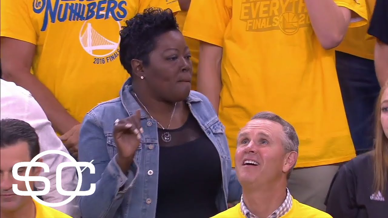 e349ca63ed8 Kevin Durant s Mom Is The Real MVP