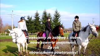 Hubertus Stajnia Brodowo 2017