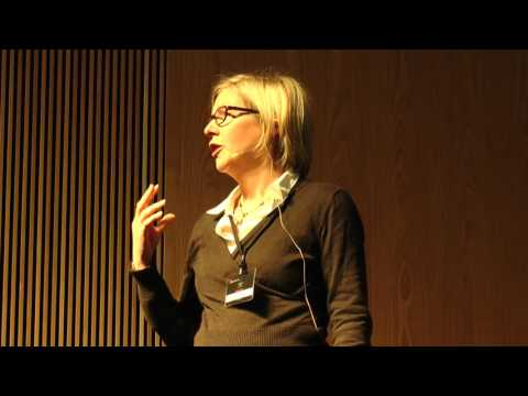 Integration across the autism spectrum | Mary Stewart | TEDxUniversityofStrathclyde