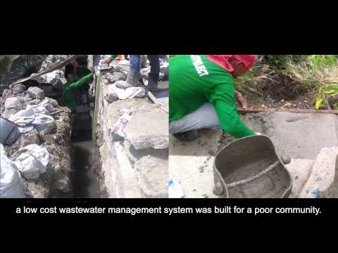 Local Community Helps Keep Manila River Clean