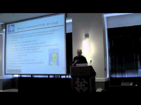 HouSecCon 2011 - Michael Gough (THE BIG ONE).m4v