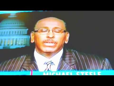LOOK FOX NEWS MICHAEL STEELE SAYS IS OK FOR GOP TO CHEAT!