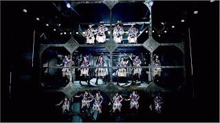 "AKB48""新""チームサプライズによる 「バラの儀式」公演M1「未来が目にし..."