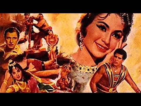 Aaya Toofan  All Songs Jukebox  Dara Singh, Helen  1964