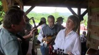 Bluebirds Singing & God Gave You to Me - Townsend Jam