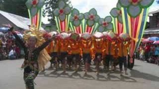 Menajak Festival calamba misamis occidental