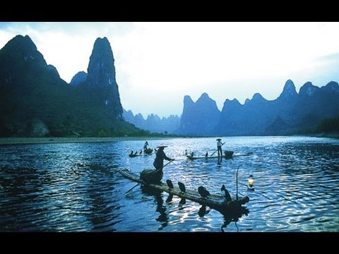 Guilin - Nature's Signature
