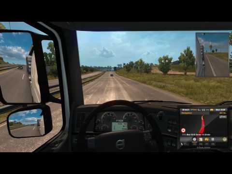Euro Truck Simulator 2 Delivery 2&3