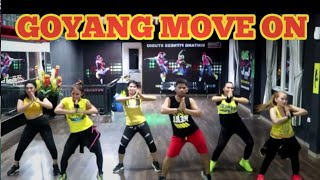 Download lagu GOYANG MOVE ON BY LIA PUSVITA /DANGDUT BINTANG FITNESS, SANGATTA