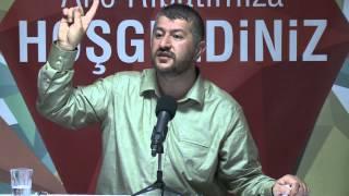053. Ümmet İçinde Ümmet / Muhammed Emin Yıldırım / Siyer Tv