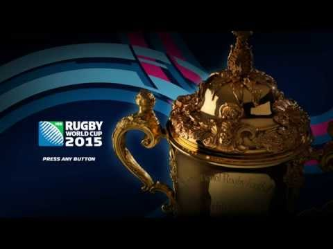 Rugby World Cup 2015 PC Gameplay XBOX ONE/PS4