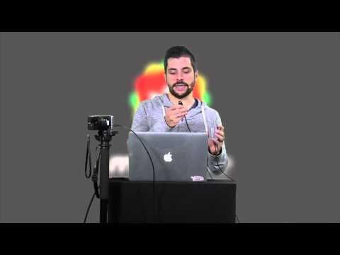 MimoLive™ Tutorial:  #4 - Ingest Video Using Blackmagic Hardware