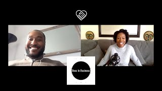 Boss In Business Podcast : Episode #9 The Money Business