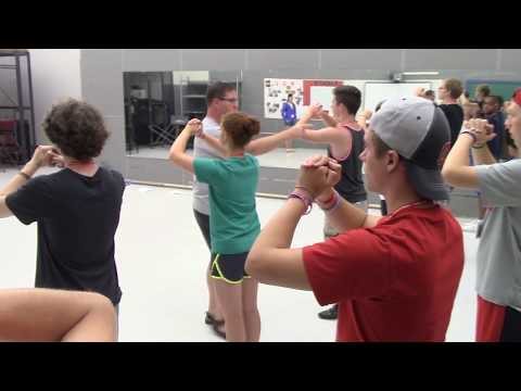 The Ohio State University Summer Music Programs Informational Video