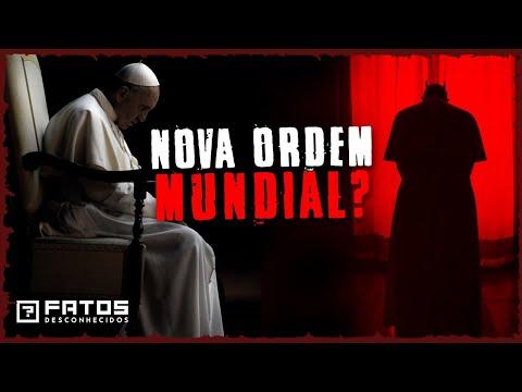 O Vaticano Revelará O Anticristo Em 2020 – E Se For Verdade?