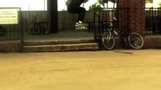 Joshua Tran:Skrillex Skate sesh.