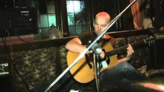 White Hart jam - Rob
