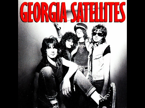 The Georgia Satellites Скачать Торрент - фото 3