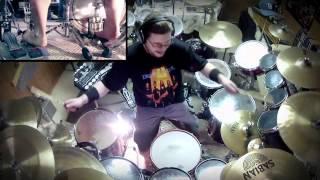 Andy Niewolak - Drum Cover of Dream Theater