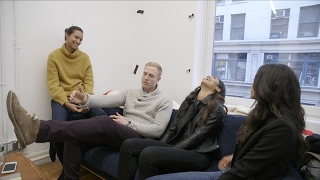 The Saturday Sitdown with Francis feat. SI Swimsuit Models Galore