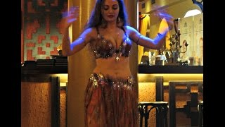 Elena Chikhladze / ელენა ჩიხლაძე  / Элена Чихладзе performs  performs sultry & legendary belly dance
