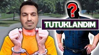 Serdar Ali Çelikler Buluşması /  Tutuklandım  / 1 Günlük İstanbul Seyahat Vlog /