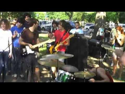 Street Smart Cyclist - Hoods Up! (live)