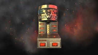 симулятор коробок удачи в (WARFACE)