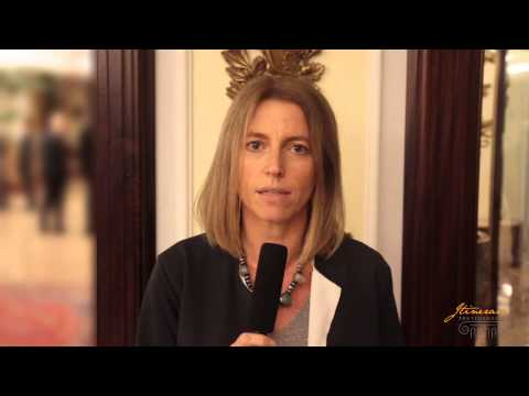 Dott.ssa Marta Didoni - DEUTSCHE ASSET & WEALTH MANAGEMENT - Meeting di Abano Terme