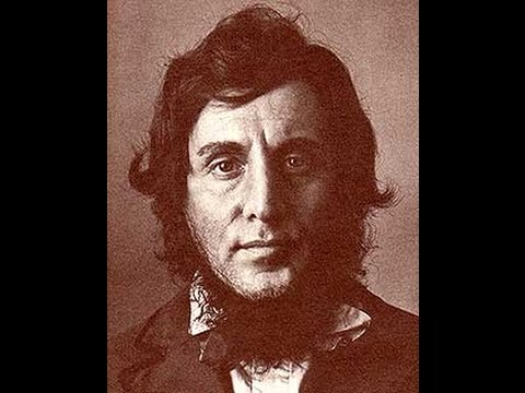 On Thoreau's Civil Disobedience: What Would Thoreau Do?