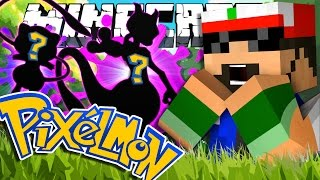 Minecraft | Pixelmon | MY FIRST LEGENDARY x2!! [12]