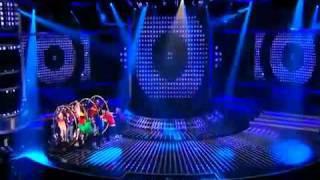 MUST SEECher Lloyd Performing   39   39 No Diggity   Shout  39   39    The X Factor 2010 Live Show