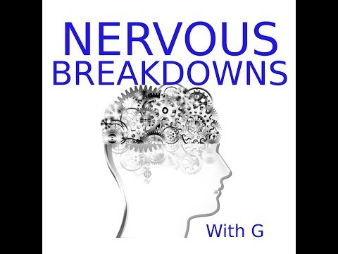 Nervous Breakdowns with G, ep1   Bitches