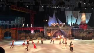 Ледовое шоу Кармен Сочи 2015