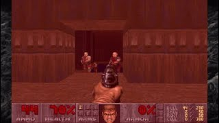 Doom 64 Could Be Coming To PS4 & PC
