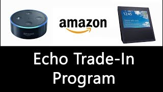 How To Trade In Old Echo Devices On Amazon For A Gift Card