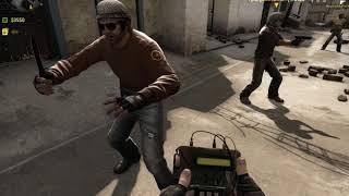 Counter-strike  Global Offensive | Снято с помощью GeForce GTX