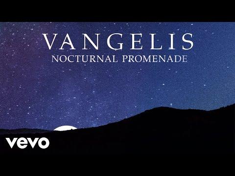 Vangelis - Vangelis: Nocturnal Promenade from 'Nocturne - The Piano Album'