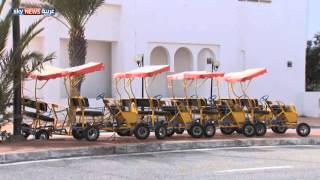 تونس.. أزمة في قطاع السياحة