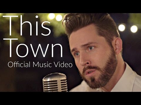 THIS TOWN // Niall Horan // Joshua David Evans Cover