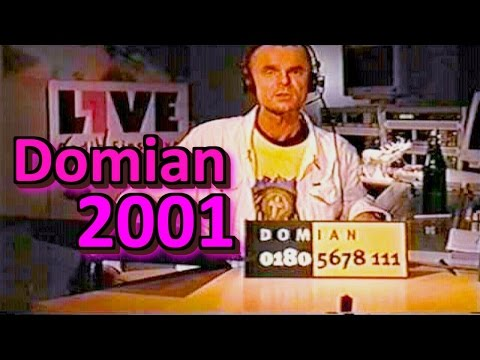 Domian - 17.01.2001 Fremdgehen | Domian Fan Kanal