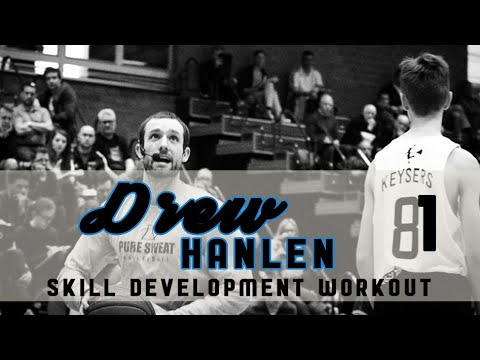 Drew Hanlen 2015 - The next level of skill development (PART 2 - A)