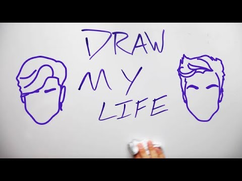 Download Youtube: Draw My Life - Dolan Twins